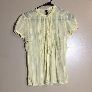 Tops - short sleeve top